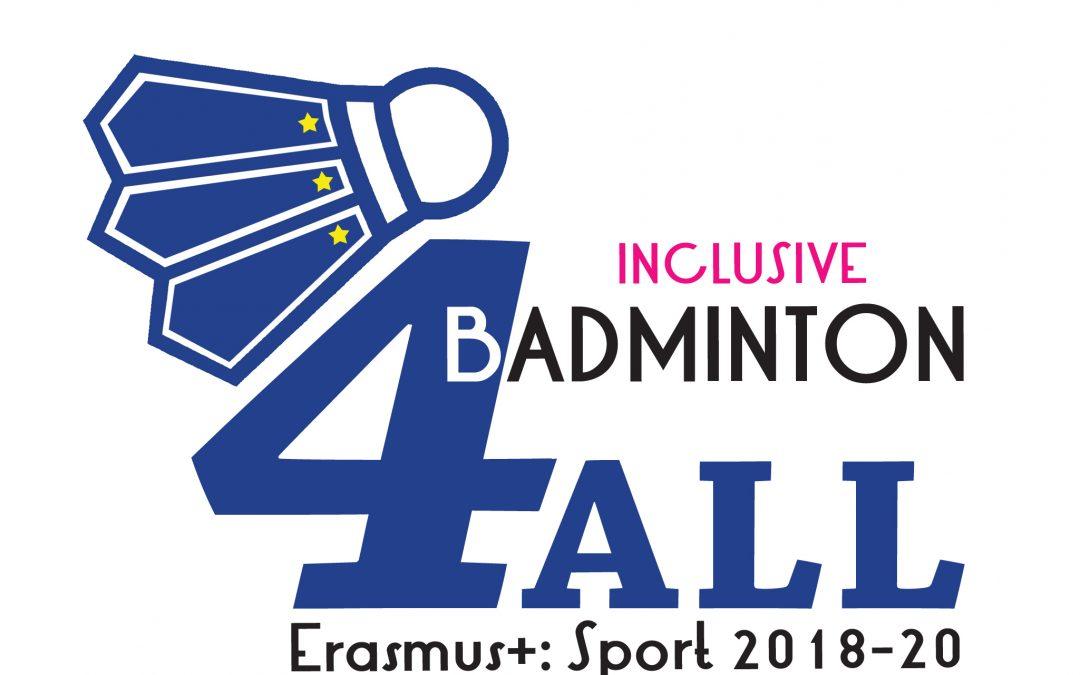Badminton4All