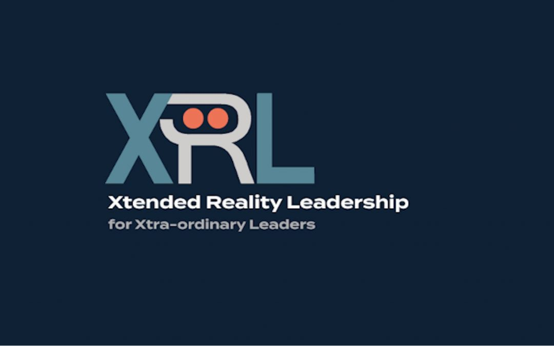 XRL Xtended Reality