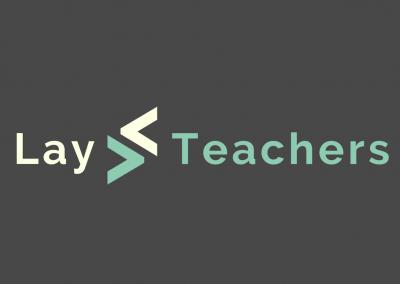 LAY TEACHERS