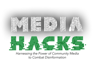 MEDIA HACKS