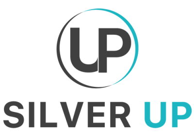 SILVER UP